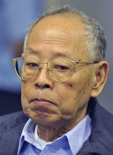 Leng Sary