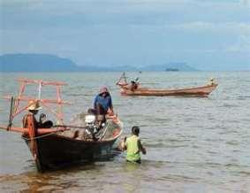 Kep Fishermen