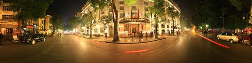Ly Thai To Street