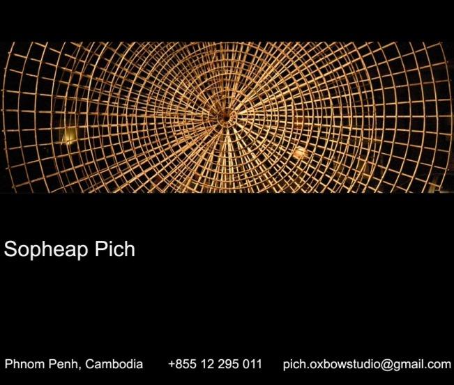 Pich Sopheap