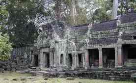 Ta Phnom
