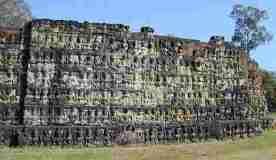 Terrace of Leper King