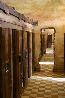 Toul Sleng Prison