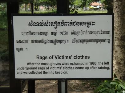 Victim Clothing