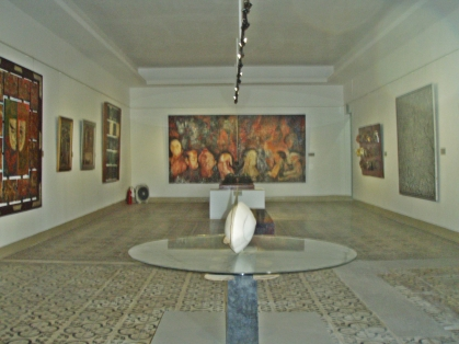 Gallery 2nd Floor