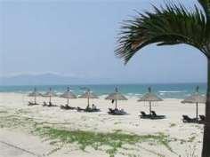 South China Sea Beach