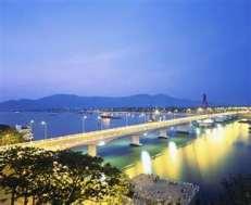 Hàn River Bridge Đà Nẵng