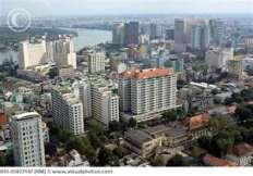 Saigon Panorama