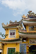 Buddhist Temple Hoi An