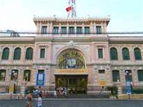 Central Post Office