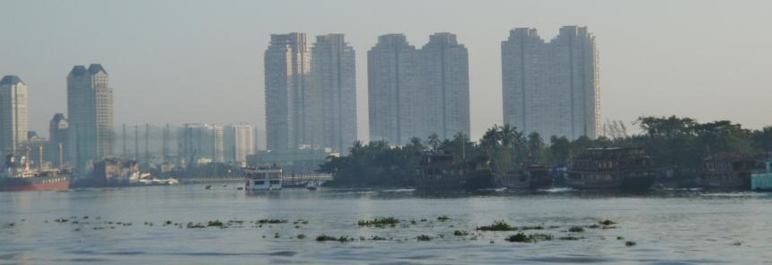 Saigon Riverside