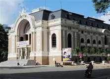 Saigon Opera House