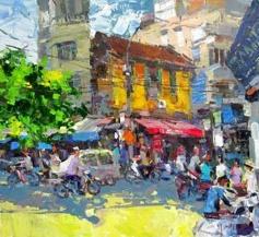 Shining Day Pham Hoang Minh