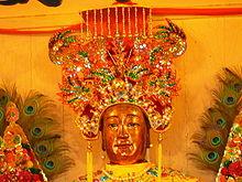 Goddess Thiên Hâu