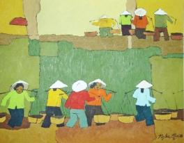 Nguyen Ngoc Hoai