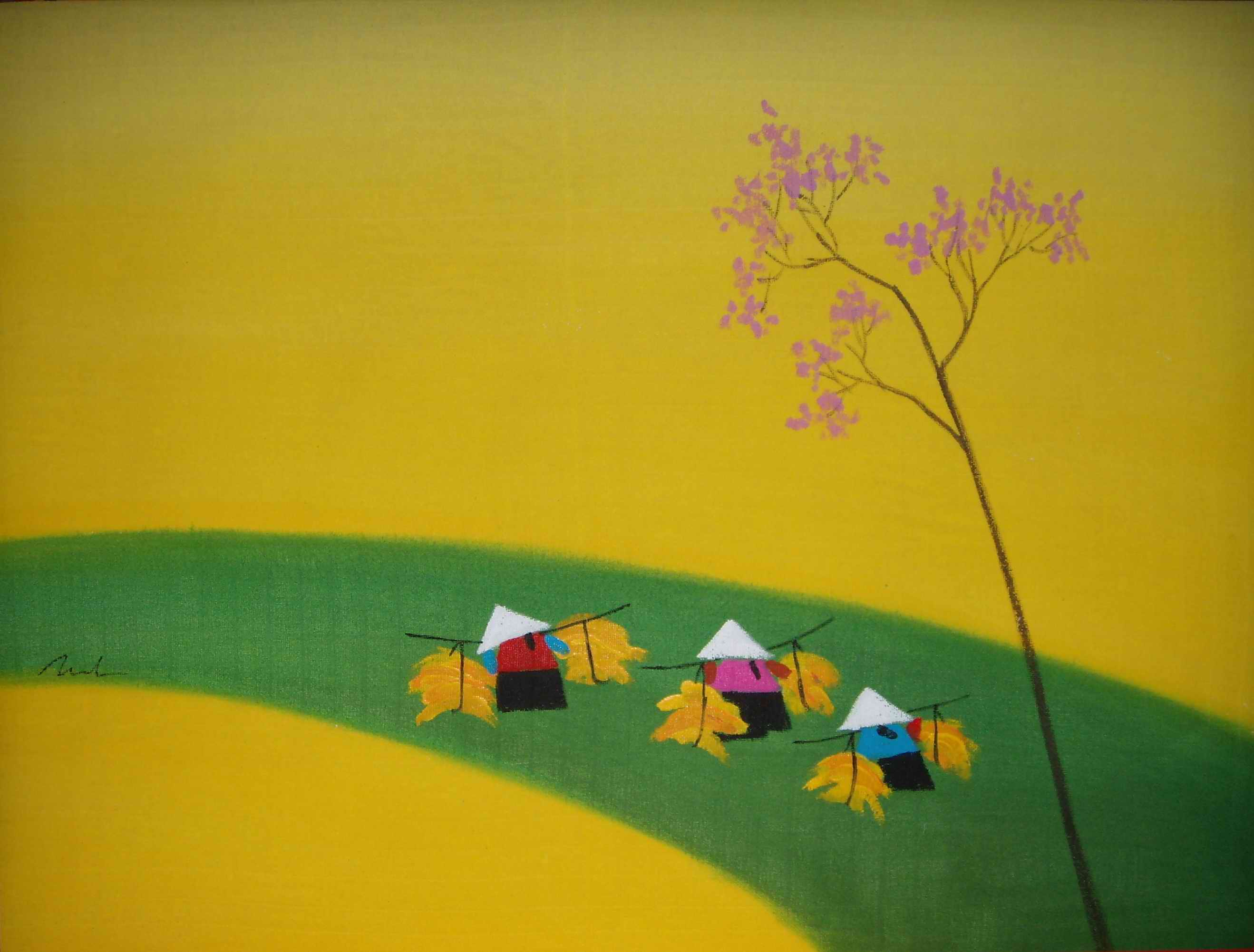 Vietnamese Artists | suemtravels