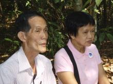 Vietnamese Tourists