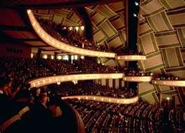 Hult Center Silva Concert Hall