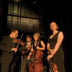Cyprus String Quartet