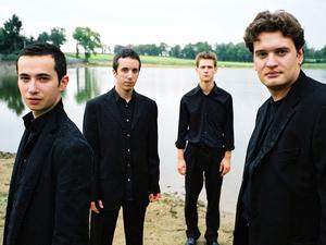 Ebène Quartet