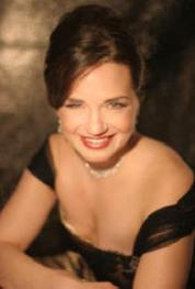 Soprano Kelly Kaduce