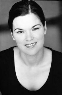 Soprano Laura Decher Wayte