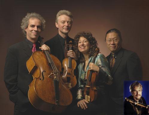 Rebel Baroque Ensemble