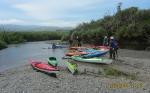 Floras Lake