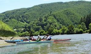 Rogue River