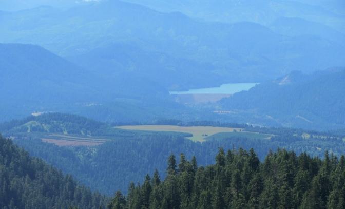 Cascade Valley