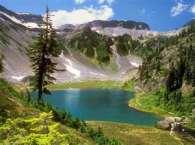 Bagley Lake