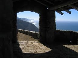 Stone Parapet Lookout