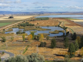 View From Sheep Ridge