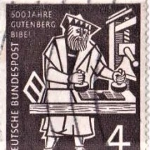 Ataturk Stamp - coverNstamps