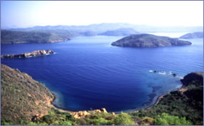 Gulf of Gokova