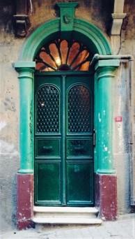 Turkish Door - Pinterest