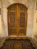 Turkish Door