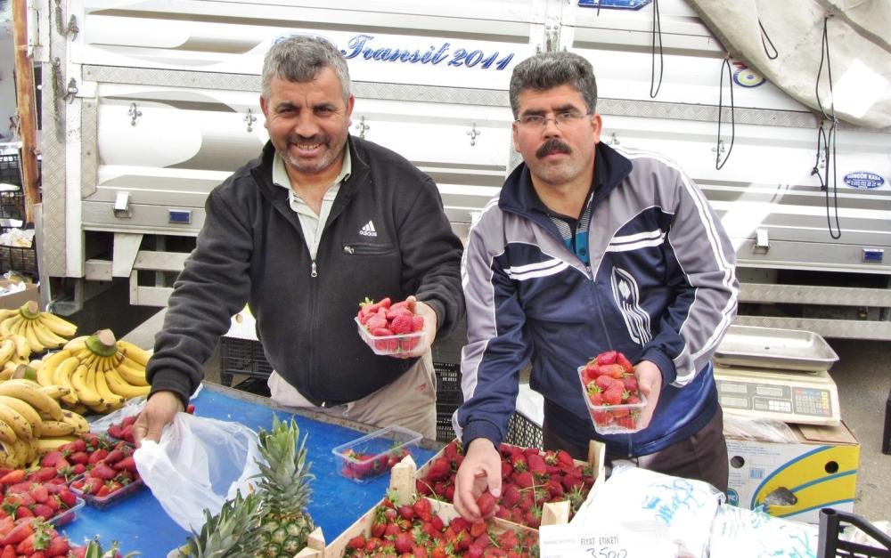 Turkish Vendors