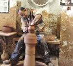 Master Pottery Maker