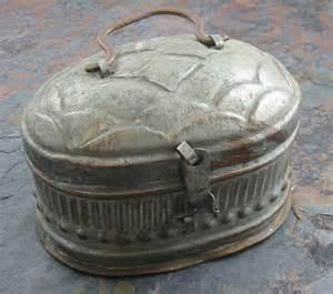 Copper Hamam Box