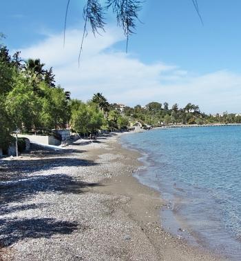 Datca Beach