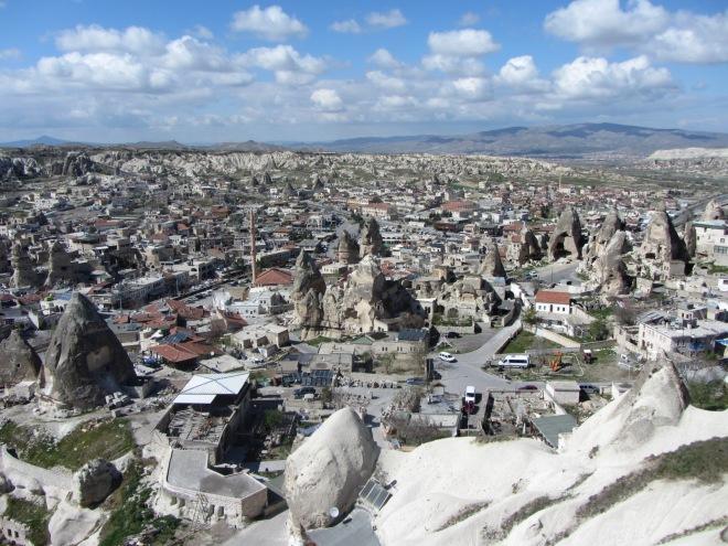 Göreme Panorama