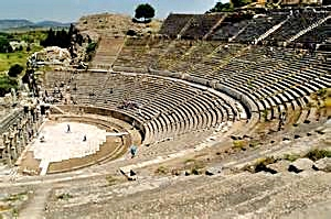 Great Amphitheater