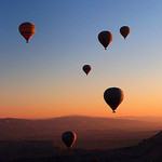 Goreme Hote Air Baloons