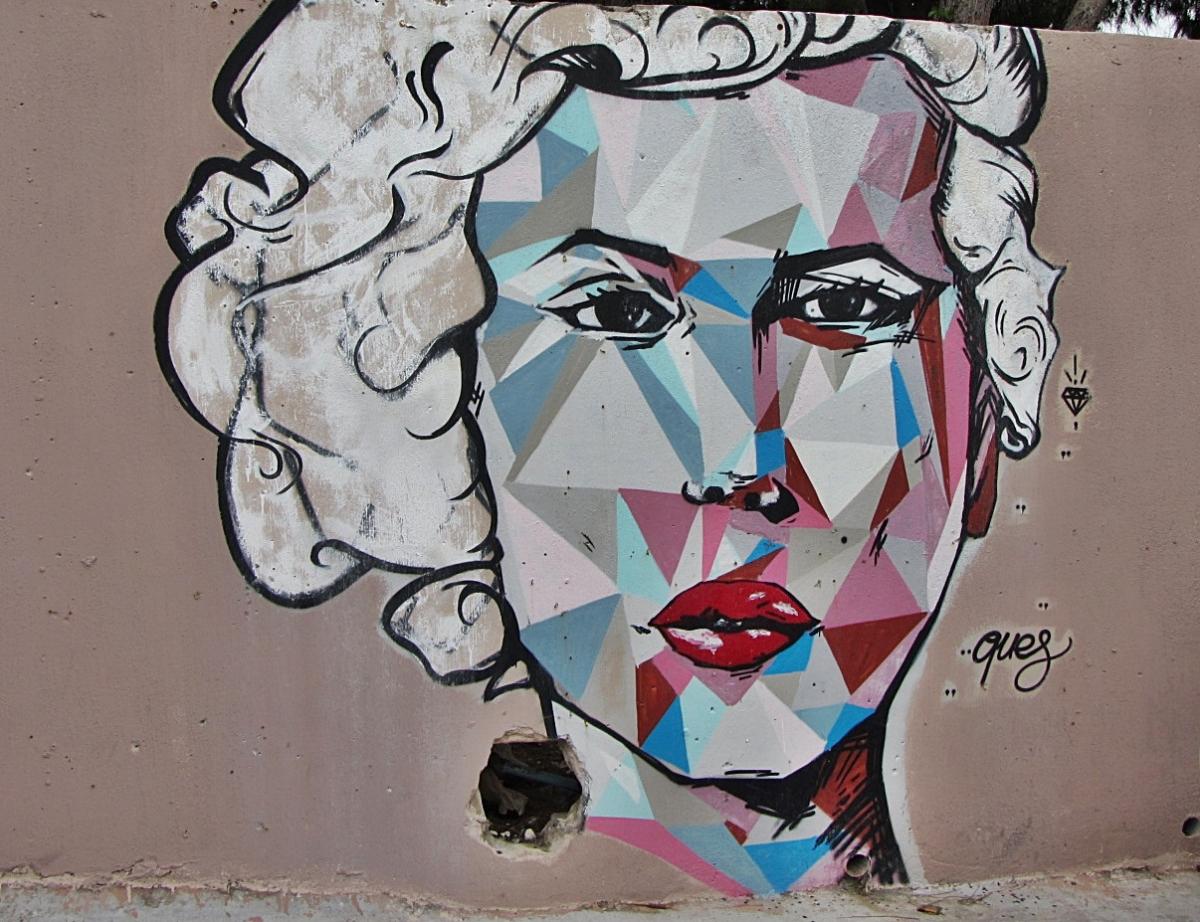 Bodrum Street Art