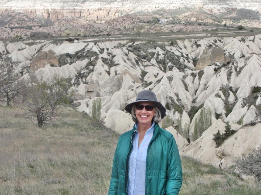 Sue Rose Valley