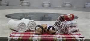 Turkish Pestemal Towels