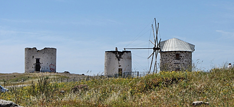Windmill Remain