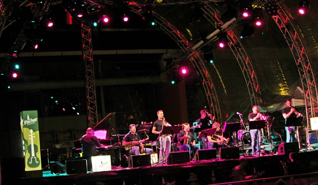City of Athens Big Band