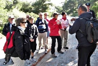 Danish Hiking Group